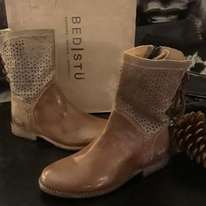New Bedstue Cheshire Boots shoes sz.7.5
